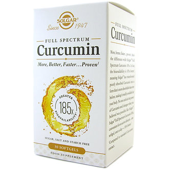 Curcummin Q30