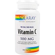 Vitamin C 500mg Q100