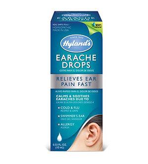 EarAche Drops