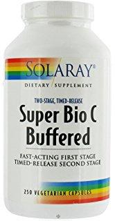 Super Bio C Buffered Q250