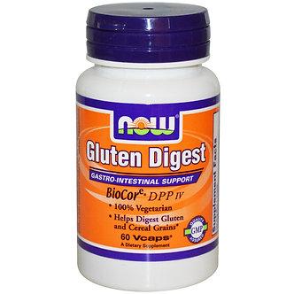 Gluten Digest