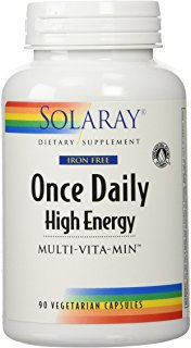 Once Daily High Energy Q90