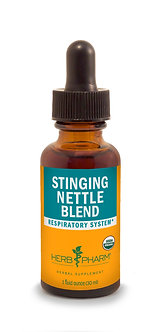 Stinging Nettle Blend