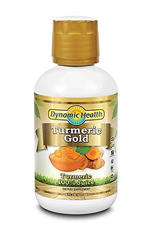 Turmeric Gold 16 oz