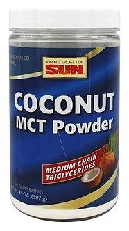 Coconut MCT Powder