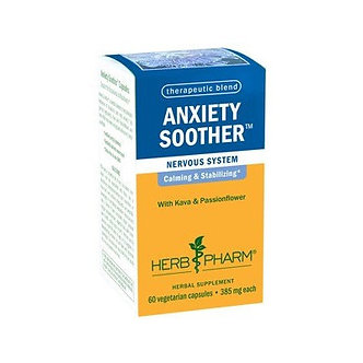 Anxiety Soother 385mg