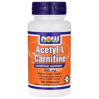 Acetyl C-Carnitine
