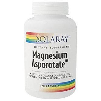 Magnesium Asporotate Q120