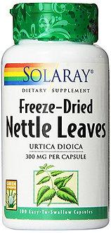 Freeze Dried Nettle Leaves