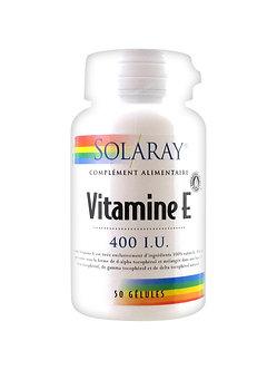 Vitamin E Q50