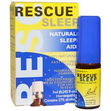 Rescue Sleep