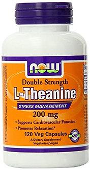 L-Theanine Q120