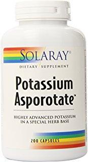 Potassium Asporotate Q200
