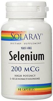 Selenium 200mg