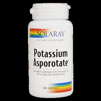 Potassium Asporotate Q100