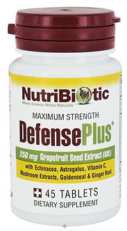 Defense Plus