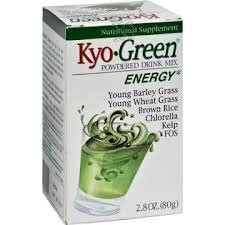 Kyo-Green