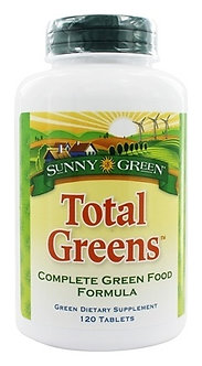 Total Greens