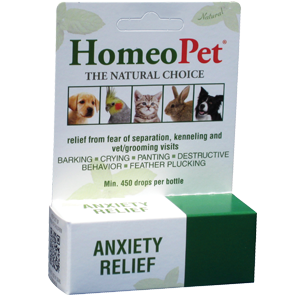 Anxiety Relief drops