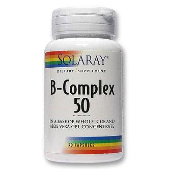 B-Complex 50 Q50