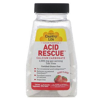 Acid Rescue