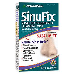 Nasal Mist