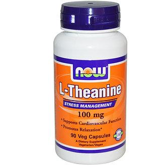 L-Theanine Q90