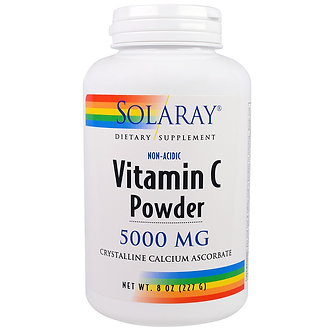 Vitamin C Crystalline Buffered