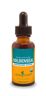 Goldenseal