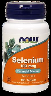 Selenium Q100
