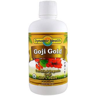 Goji Gold