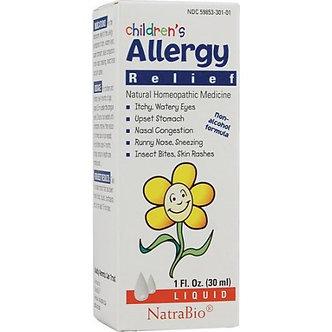 Child Alergy