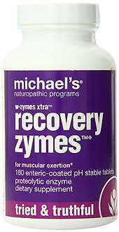 Recovery Zymes 180ct