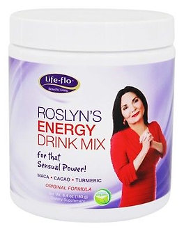 Roslyns Energy Drink Mix