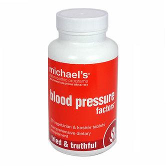 Blood Pressure 90ct