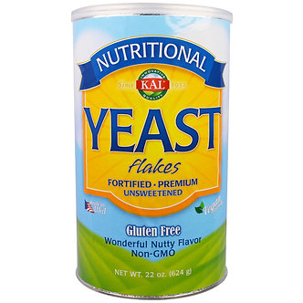 Nutritional Yeast Flakes 22oz