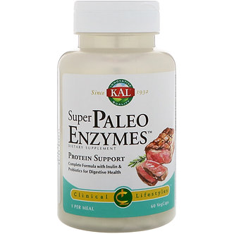Super Paleo Enzymes