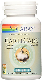 Garlicare