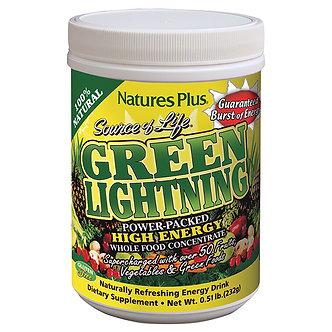 Green Lightening