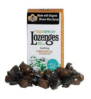 Lozenges