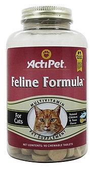 Feline Formula