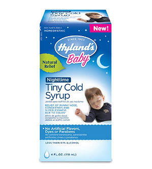 Tiny Cold