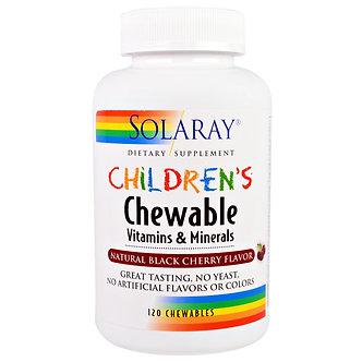 Childrens Chewable Q120