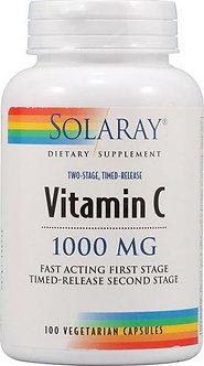 Vitamin C 1000mg Q100