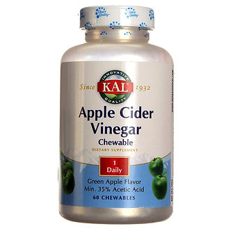 KAL Apple Cider Vinegar