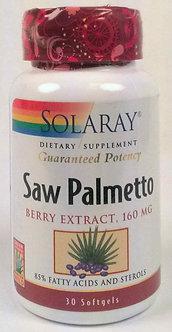 Saw Palmetto Q30