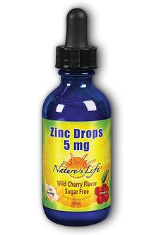 Zinc Drops