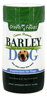 Barely Dogs