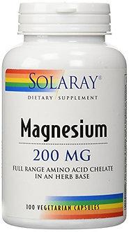 Magnesium Q200