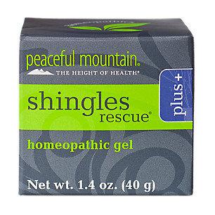 Shingles Rescue +
